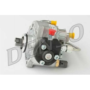 DENSO DCRP300400 ТНВД HP3 2.2 HDI Peugeot Boxer, Fiat Ducato, Citroen Jumper, Ford Transit