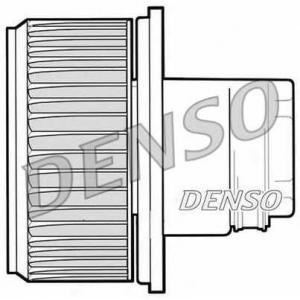 DENSO DEA09023 Електродвигун