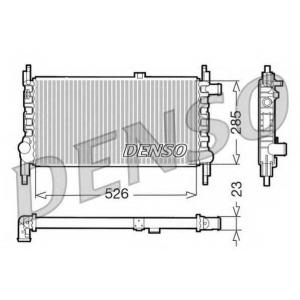 DENSO DRM20035 Радиатор, охлаждение двигател