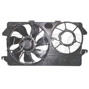 DOGA EFO030 Вентилятор охладження