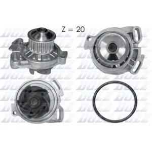 Водяной насос a154 dolz - AUDI 100 (44, 44Q, C3) седан 2.0 D
