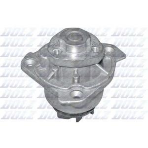 DOLZ A-192 Водяна помпа VW Golf IV/Passat V5/VR5 10.96-