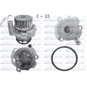 Водяной насос a212 dolz - SKODA SUPERB (3T4) Наклонная задняя часть 2.0 TSI