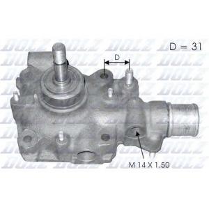 DOLZ B114 Насос водяной