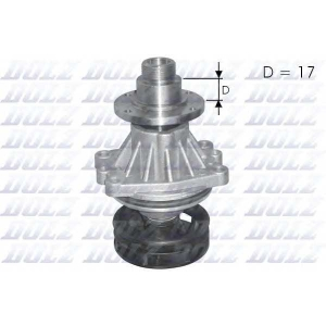 DOLZ B219 Насос водяний