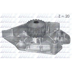 DOLZ C112 Водяной насос Dolz