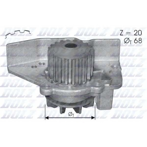 DOLZ C118