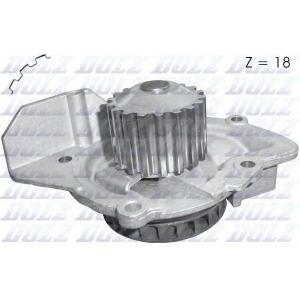 DOLZ C147 Насос системы охлаждения