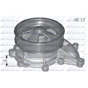 DOLZ E114 Водяной насос