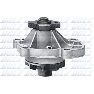 DOLZ F199 Water pump