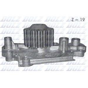 DOLZ H122 Водяной насос