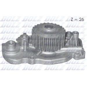 DOLZ H127 Водяной насос