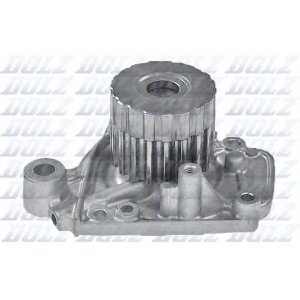 DOLZ H129 Насос водяний