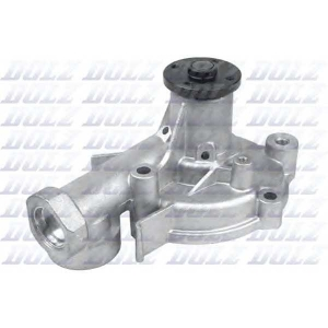 DOLZ H214 Water pump