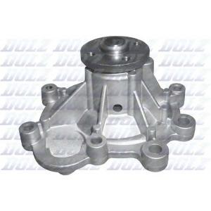 Водяной насос m240 dolz - MERCEDES-BENZ E-CLASS (W212) седан E 250 CGI (212.047, 212.147)