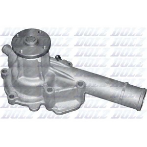 DOLZ M462 Water pump
