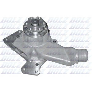 DOLZ M612 Water pump