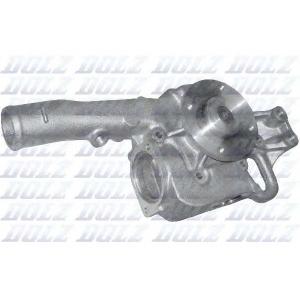 DOLZ M630 Водяна помпа