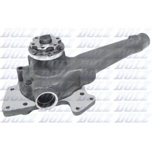 DOLZ M649 Water pump