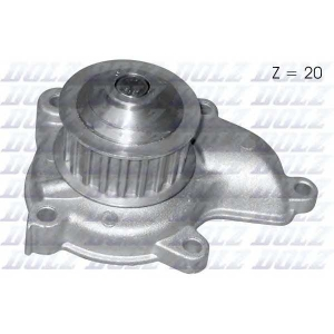 DOLZ N118 Water pump