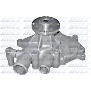 DOLZ N120 Water pump