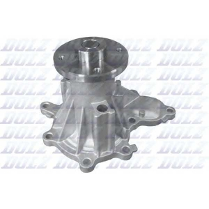 Водяной насос n154 dolz - NISSAN PICK UP (D22) пикап 2.5 Di 4WD