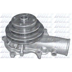 DOLZ O102 Water pump
