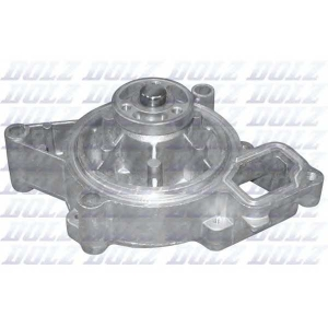 Водяной насос o123 dolz - VAUXHALL ASTRA Mk IV (G) купе (F67) купе 2.2 16V