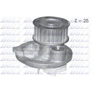 Водяной насос o139 dolz - OPEL OMEGA B (25_, 26_, 27_) седан 2.0 16V