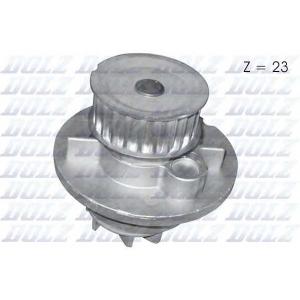 Водяной насос o146 dolz - OPEL VECTRA B Наклонная задняя часть (38_) Наклонная задняя часть 1.6 i 16V