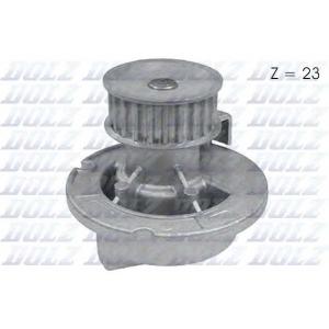 DOLZ O160 Насос водяной