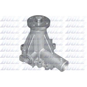 DOLZ R193 Water pump