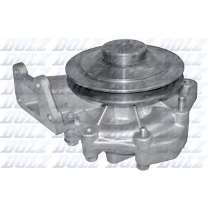 DOLZ S142 Water pump