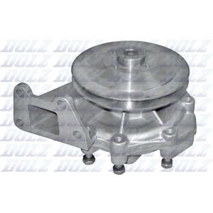 DOLZ S160 Water pump