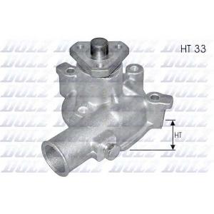 DOLZ T116 Водяной насос