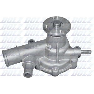 DOLZ T181 Water pump