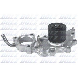 DOLZ T216 Water pump