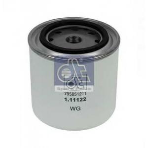 DT 111122 Фільтр охолоджуючої рідини