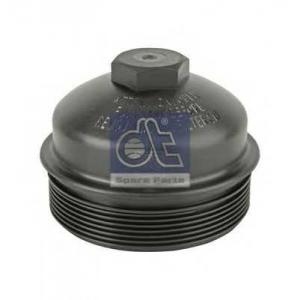 DT 462780 Крышка, топливный фильтр
