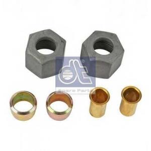 DT 4.90369 Комплект трубопроводов тормозного привода