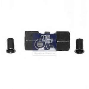 DT 4.90427 Комплект трубопроводов тормозного привода