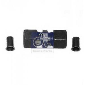 DT 4.90433 Комплект трубопроводов тормозного привода