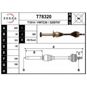 EAI T78320