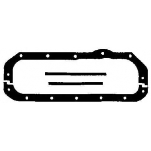 ELRING 008.702 Комплект прокладок поддона