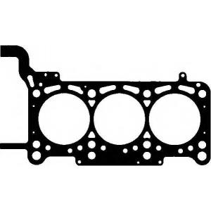 Прокладка, головка цилиндра 017980 elring - AUDI A6 (4F2, C6) седан 3.0 TDI quattro