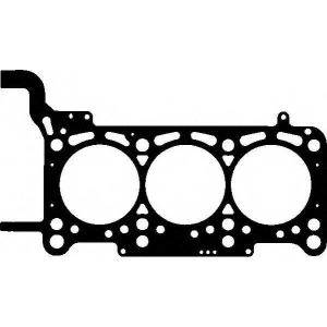 ELRING 018.010 VW Cyl. head gasket/metal layer