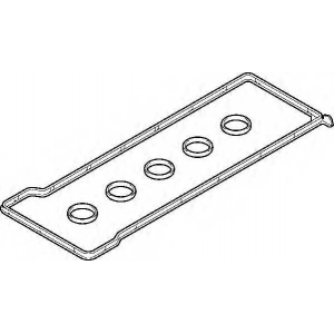 ELRING 022.930 MB Valve cover set
