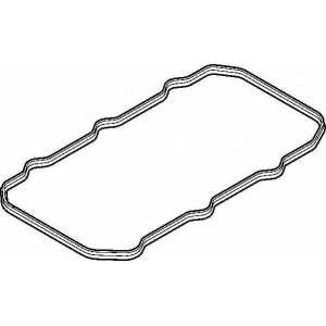 ELRING 026.520 SUBAR Gasket valve cover