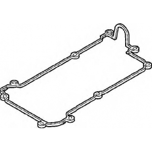 ELRING 026.590 FORD Gasket valve cover
