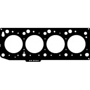 027102 elring Прокладка, головка цилиндра FORD FOCUS Наклонная задняя часть 1.8 Turbo DI / TDDi